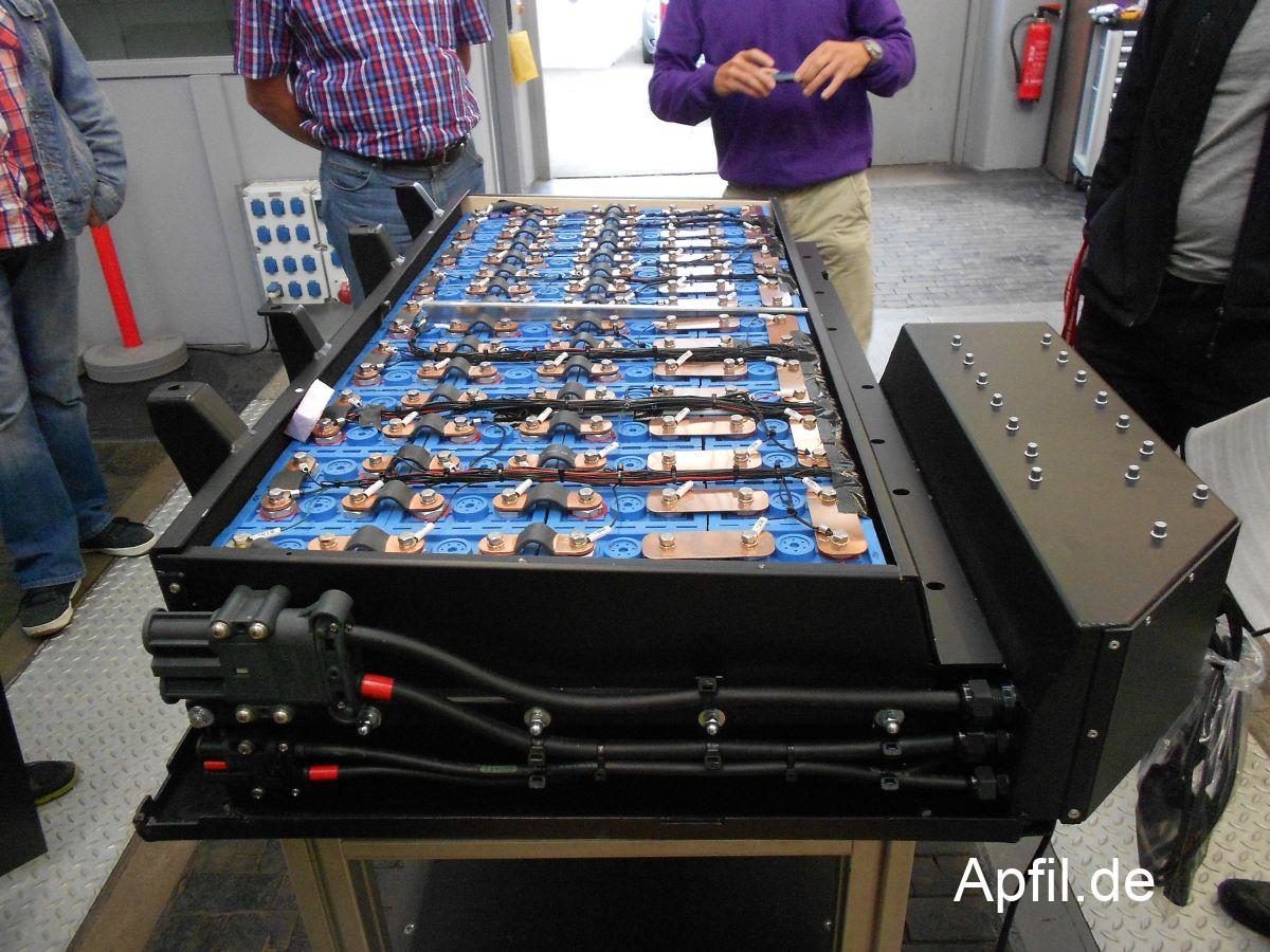 Battery Box Smart 1