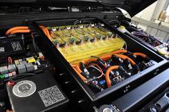 Umrüstung zum Elektroauto