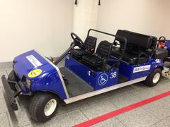 Elektro-Servicefahrzeuge